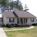 4401 Northampton Drive - For SALE or RENT-TO-OWN (under contract) at 4401 Northampton Drive, Winston-Salem, NC 27105, USA for $99,000